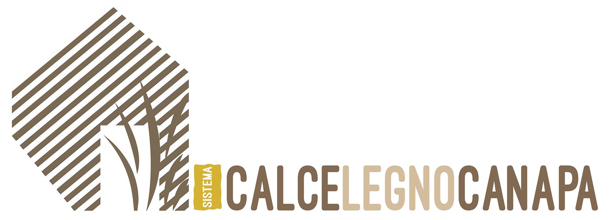 Logo Sistema Calce Legno Canapa